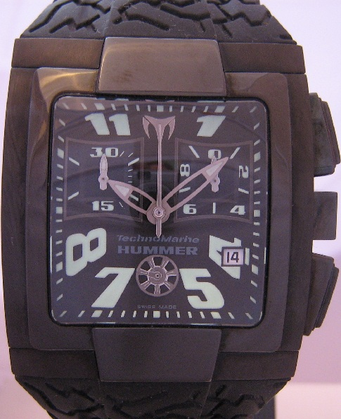 Pre owned / used watches from Quality Time Watches UK - Please enter