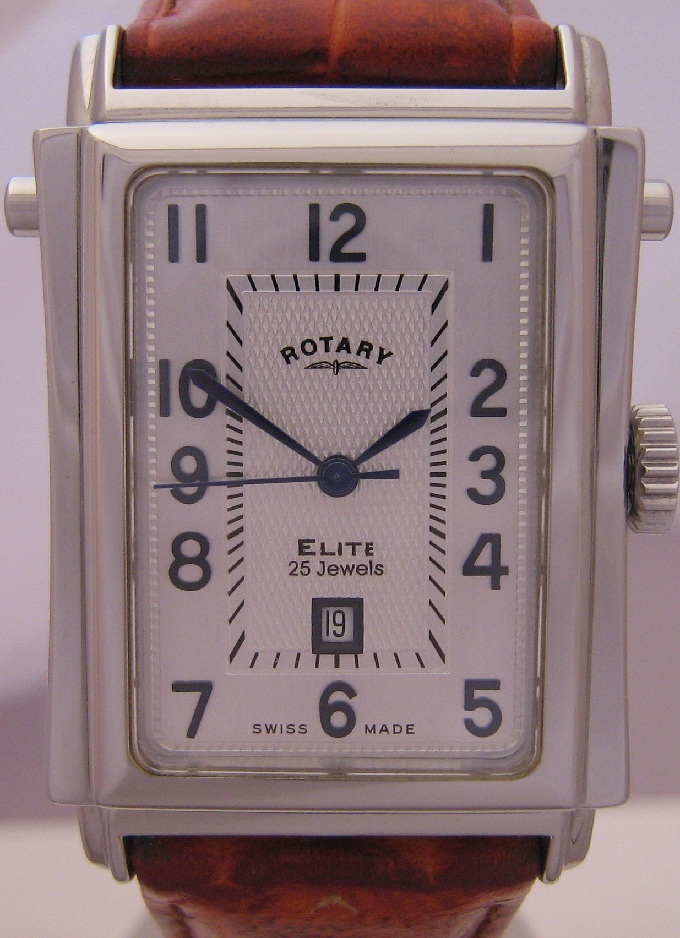 Rotary Elite Images